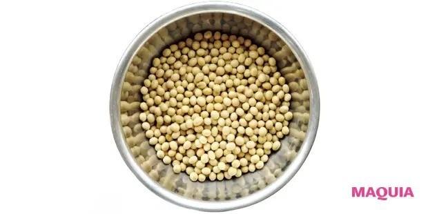 【手作り発酵食】作るのも楽しい「手作り味噌」の作り方_材料_大豆……650g