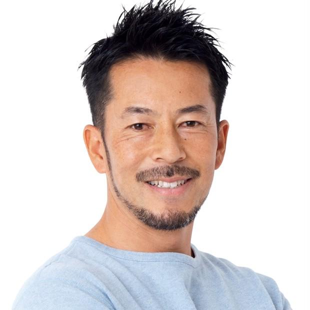 佐藤義人さん