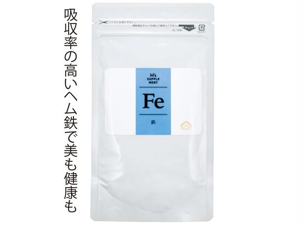 ネオメディック M's supplement Fe 60粒 ¥5700
