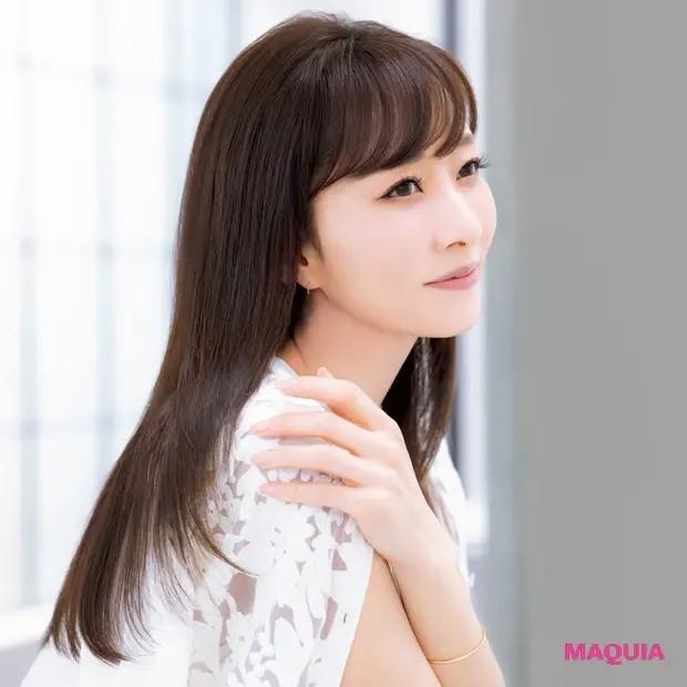 【石井美保さん厳選化粧品&美容ギア】未来の美しさに投資! 本気の頭皮&ヘアケア