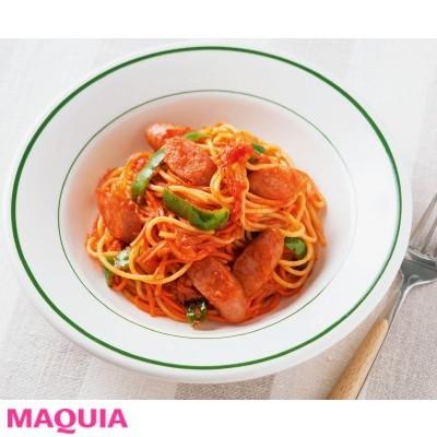 【食べ痩せダイエット】Q.ベジタブル麺の簡単レシピ、教えてください