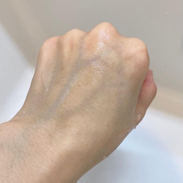 クレンジング料不要!石鹸で落とせるファンデーションで肌への負担減へ。_4