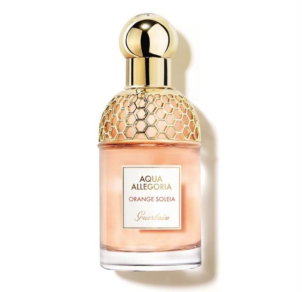 クリスマスギフトに憧れの香りを。「ゲラン」アクア アレゴリアのミニサイズが限定発売_2