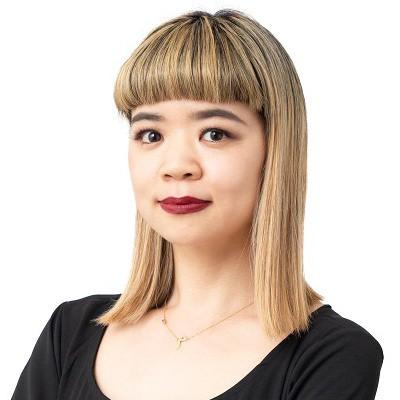 赤津まゆ美さん