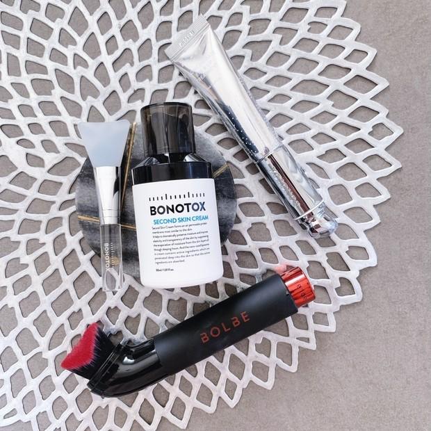 今注目の韓国発ラグジュアリースキンケアブランド「BONOTOX」おすすめ商品3選