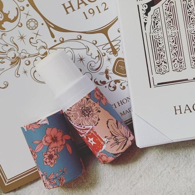 ギフトにもピッタリ♡ HACCIからスティックタイプの練り香水が限定発売!
