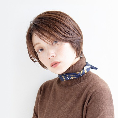 【2020年最新ヘアカタログ】ショートヘア