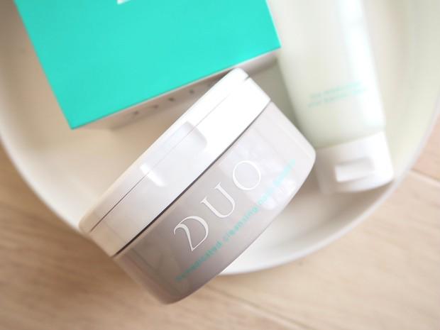 【DUO】敏感に傾くやわらか肌にもおすすめのクレンジングバーム&ウォッシュをご紹介!_1