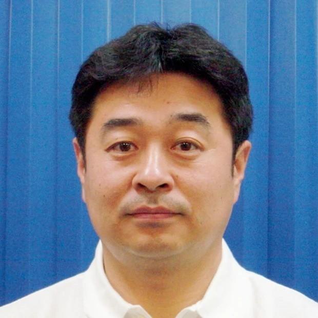石山信男(修盟)先生