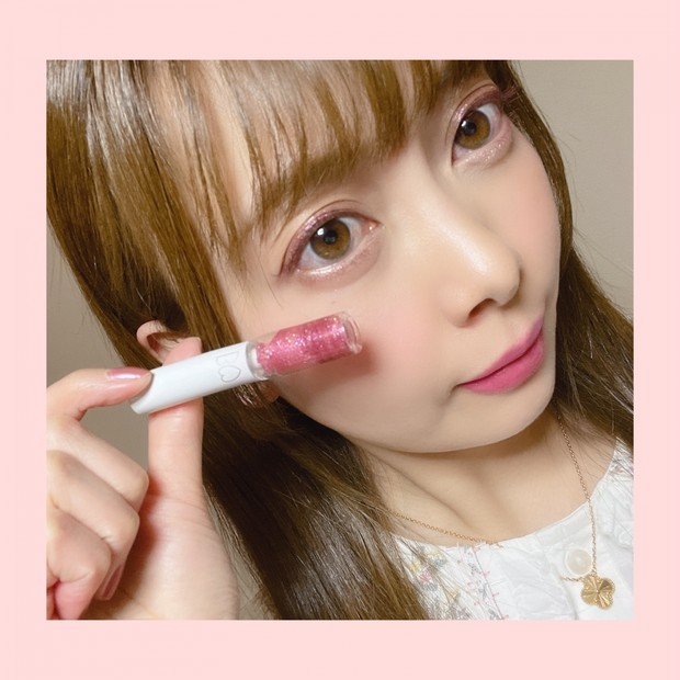 【春先取り!ピンクメイク♡】可愛く仕上がる、最近のお気に入りのメイクです!