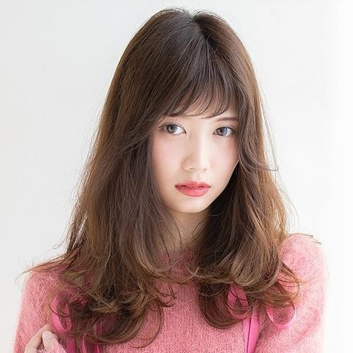 【2020年最新ヘアカタログ】ロングヘア