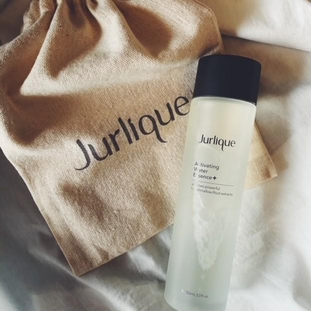 【化粧水選びもサステナブルな時代】ジュリーク(Jurlique)ハイドレイティング ウォーターエッセンス+【オーガニックスキンケア】