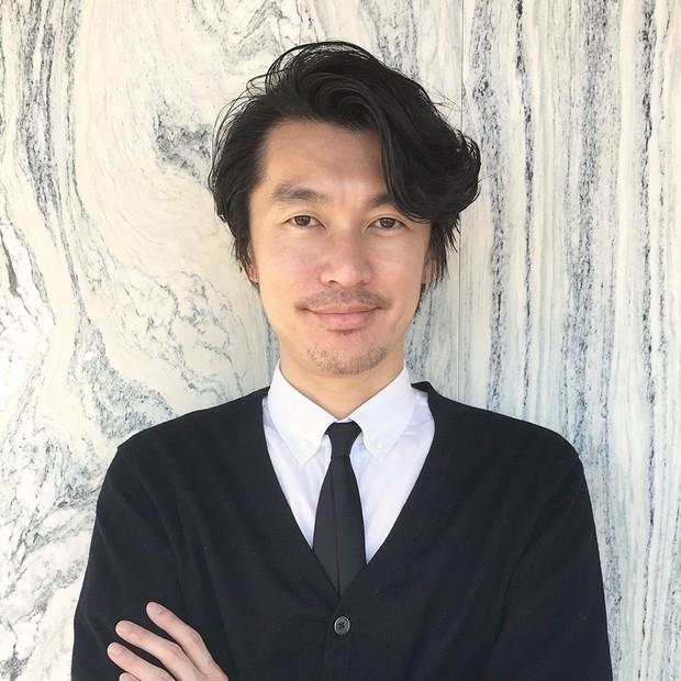 菅野太一朗さん
