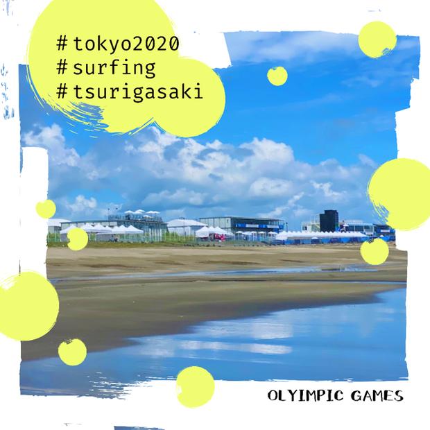 【TOKYO2020】男女メダル獲得おめでとう!!海って美容や健康へのポテンシャルが高い?!新種目サーフィンで綺麗を目指そう♡_1