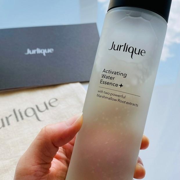 【ジュリーク】の新作。究極のオーガニック化粧水でうるおってふっくら、なめらかな肌に♡