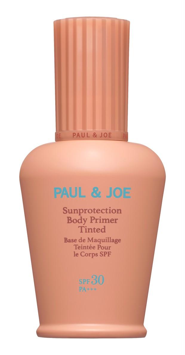 ツヤ肌、グロウ肌、小麦肌。好みの肌別に選べる「ポール & ジョー」のUVプロテクション【夏新色2021】_4