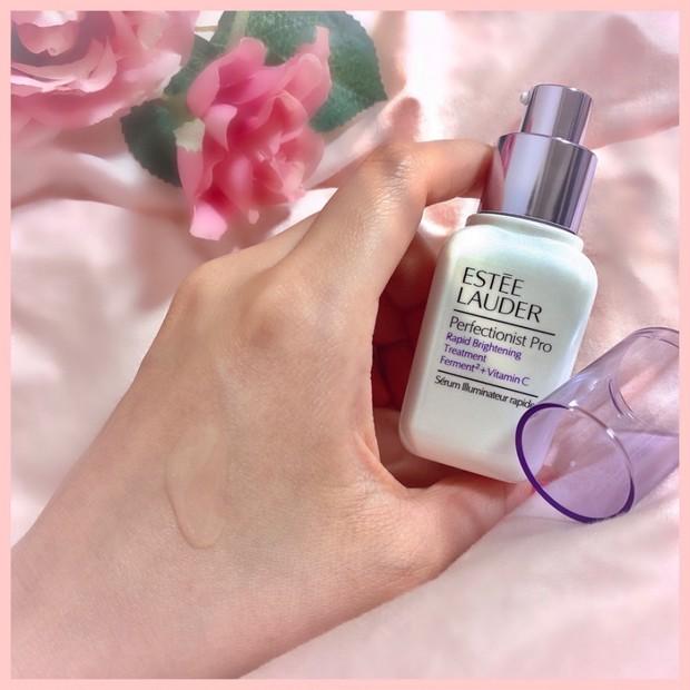 日本人女性が使うべき美容液⁈【エスティローダー】パーフェクショニスト プロ ブライト セラム
