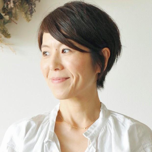 ワタナベマキさん