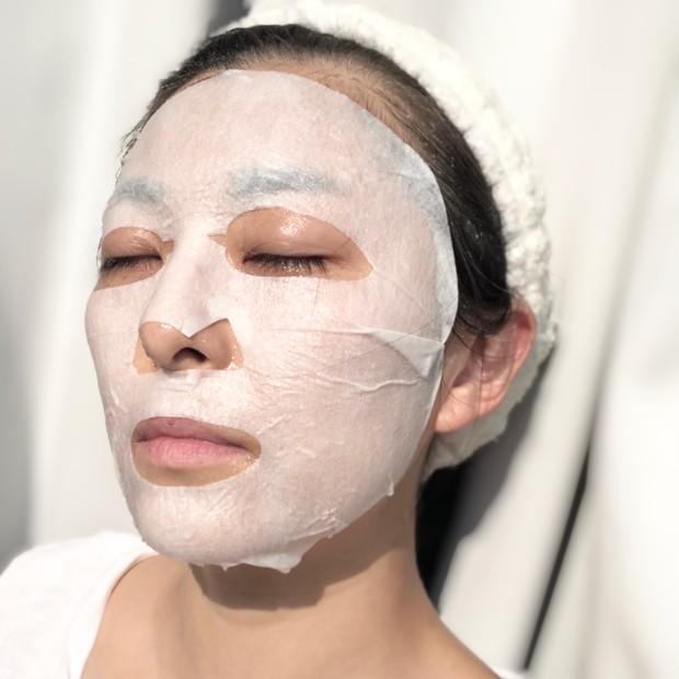 #おこもり美容 世界初の微小電流で自宅でエステ感覚!韓国発最先端マスクでお手軽エイジングケアが叶う!_3_2