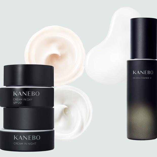 KANEBOの新スキンケアシステム