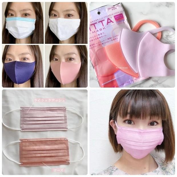 【2021年夏】おすすめマスクの口コミ16選|不織布マスク・布マスク・洗えるマスクなど人気マスクを比較レビュー