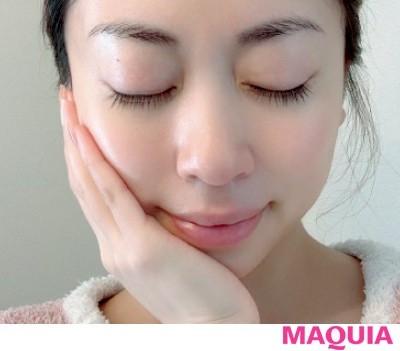 【肌をもっと綺麗に! 肌本来の美しさを引き出すスキンケア】肌を大切に扱ったら、透明感がUP
