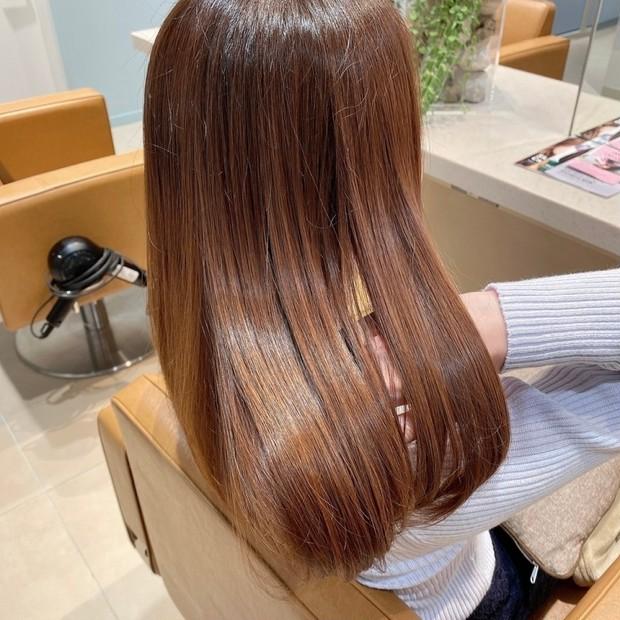 【話題の!】髪質改善トリートメントを体験してきました♡