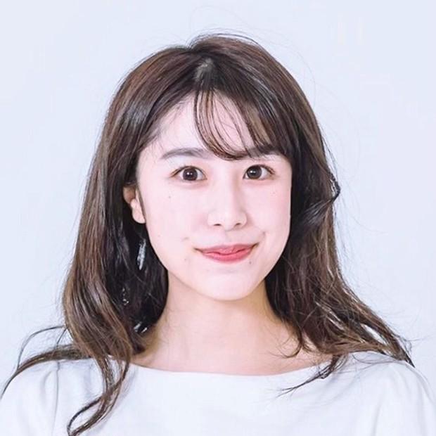 米田菜瑠美さん