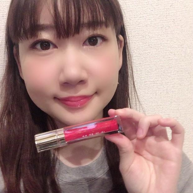 唇がぷっくり可愛く!KAKEHIKI モティブリッププランパーをお試し♪