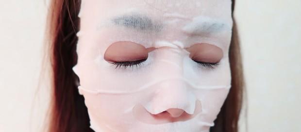 【30代からのプレエイジングケアマスク】ルルルンプレシャス GREEN_3