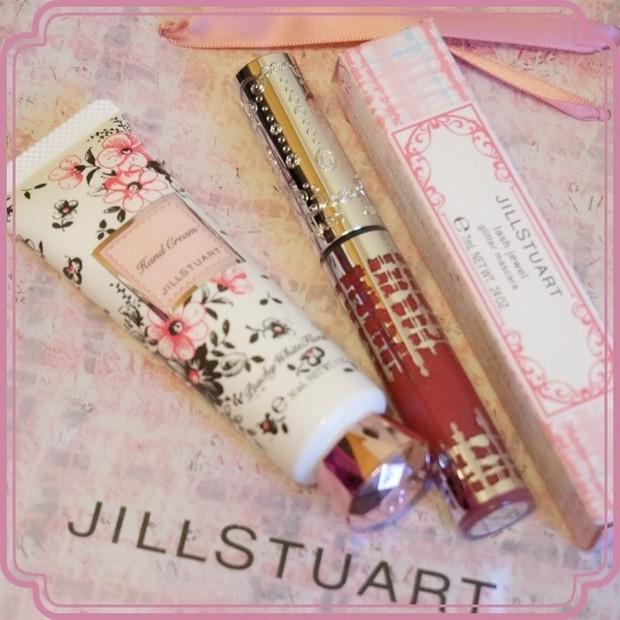 JILLSTUART♡購入するなら今!の新商品♬