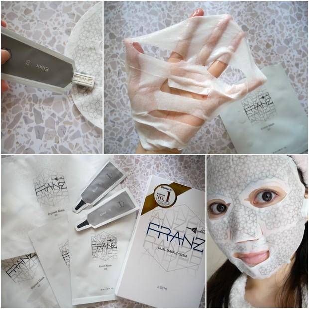 【おこもり美容】微小電流が流れる?!韓国発シートマスクがすごい♡