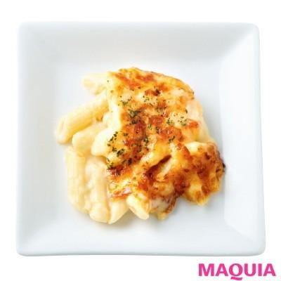 【食べ痩せダイエット】パスタやマカロニは「主食」ととらえて最後に回す