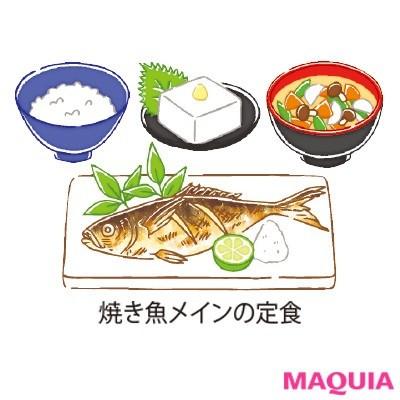 【食べ痩せダイエット】