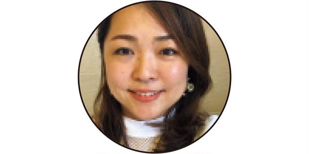 宮下侑子さん