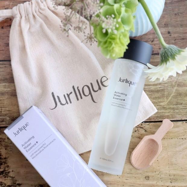 まるで森林浴!?Jurlique(ジュリーク)より癒やしの保湿化粧水が新登場!―ハイドレイティング ウォーターエッセンス+