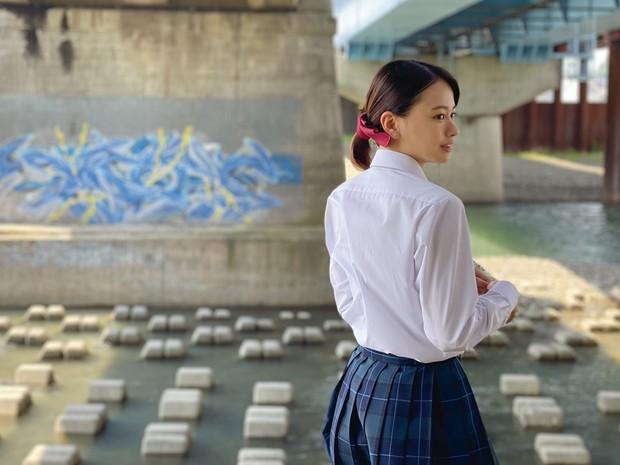 【本日放送】山里ワールド全開の妄想ドラマ『あのコの夢を見たんです。』に、山本舞香さんが大抜擢! 11月6日(金)の回に出演します。_4