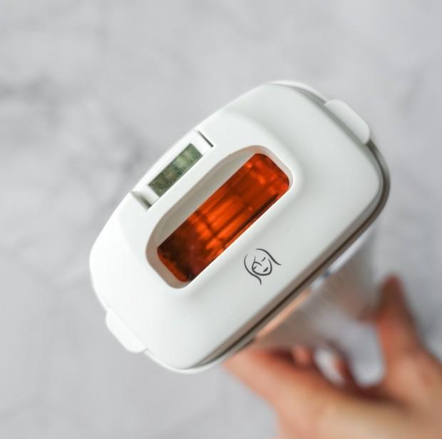 おうちで光エステ【Panasonic】の光美容器で簡単ムダ毛ケア&美肌をゲット♡_4_2