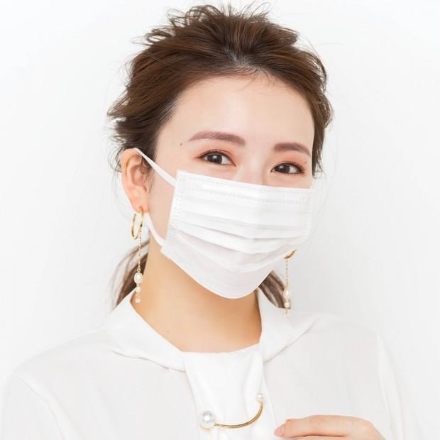 【2020年最新ヘアカタログ】マスクに合うヘアアレンジ