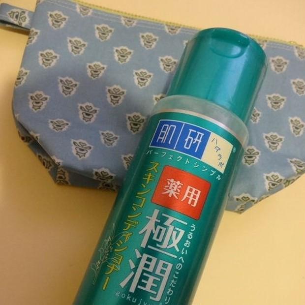 最近の使い切り化粧水(ドラッグストア編)