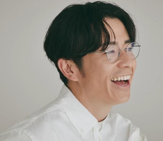 オリエンタルラジオ藤森慎吾さんの美容習慣_歯並びの矯正で笑顔に自信がつきました