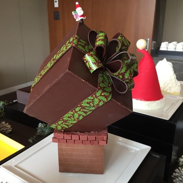 もう予約した? 今年はホテルメイドのクリスマスケーキで聖夜を飾って♡