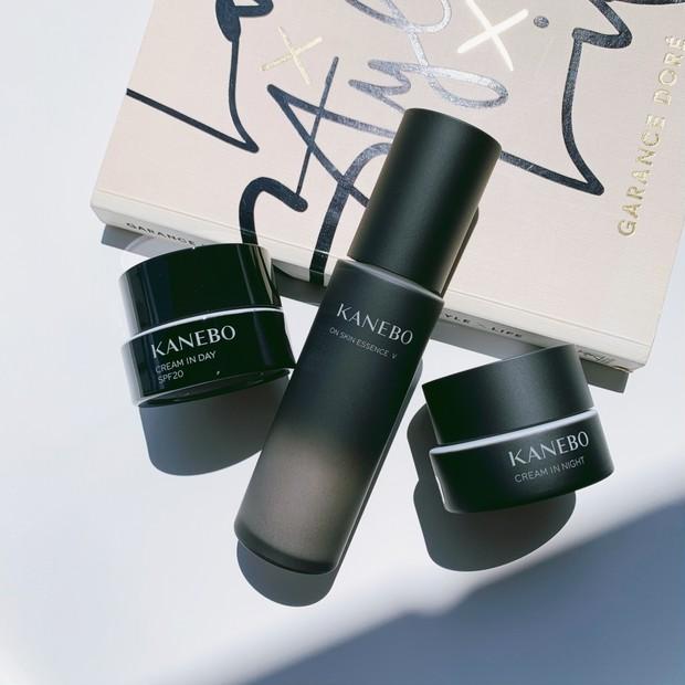 【速報】KANEBOの新提案!2ステップで美しさを高めるエッセンスと朝夜使い分けのクリームで1日中うるおってなめらかな肌に【ON.&IN.】