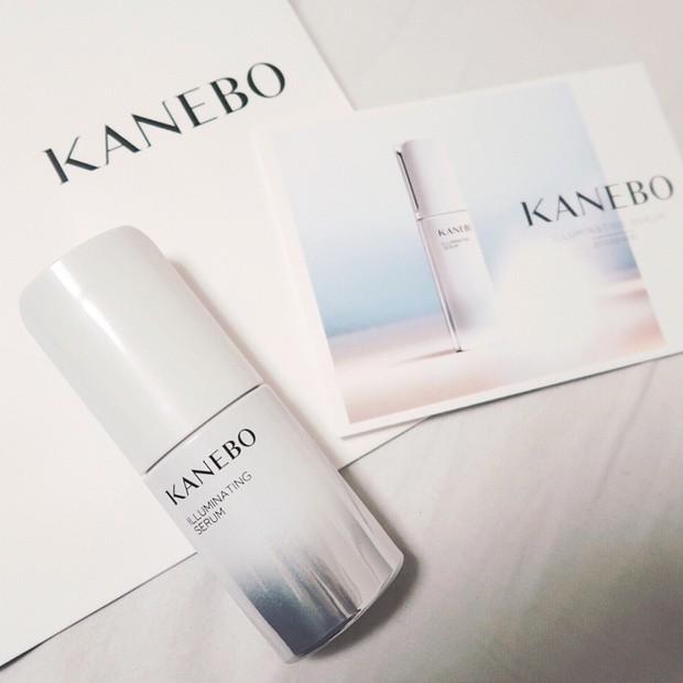 【KANEBO イルミネイティングセラム】光が駆け巡る艶肌に