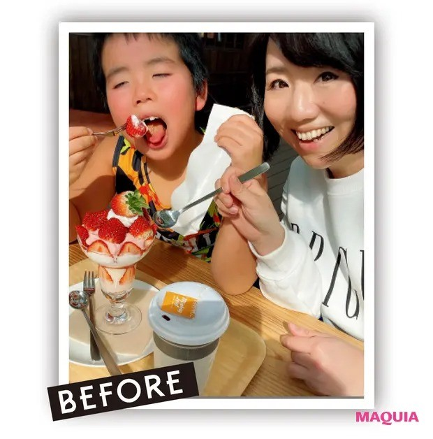 【食べ方を見直すダイエット】マキア公式ブロガー今西千登瀬が4週間チャレンジ!_2