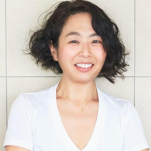 岡田知子さん