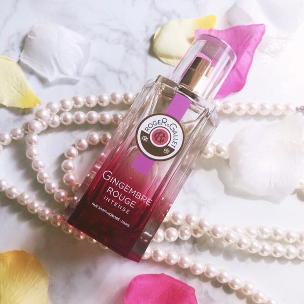 【男女からモテる香り】必ず褒められる香り!ロジェ・ガレのジンジャー ルージュ♡