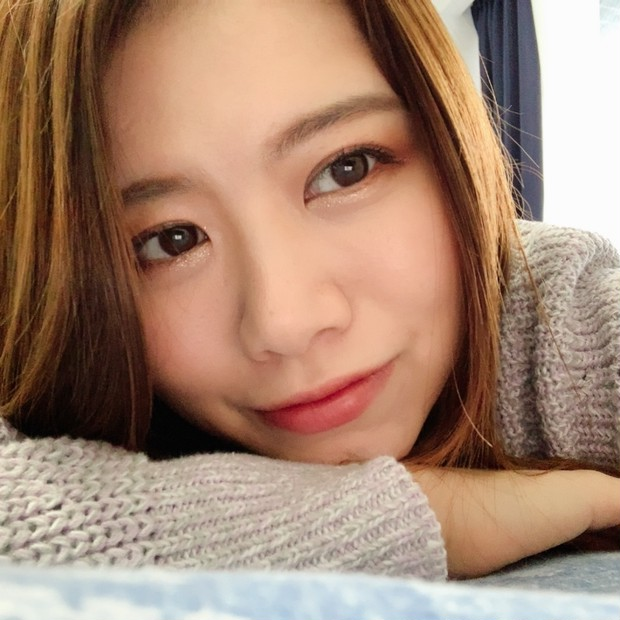 【自己紹介】はじめまして!可梨です😊 最近お気に入りの韓国コスメ♡
