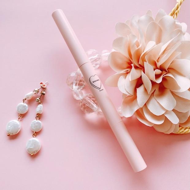 【限定復活コスメ】whomee(フーミー)のキラライナーで血色感ピンクな目元♡爆発的人気コスメを試してみました!