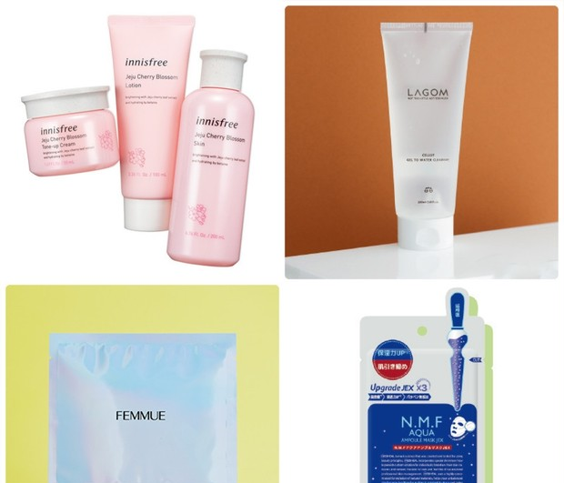 【韓国コスメまとめ】スキンケア編 | 化粧水、乳液、美容液、クリームなどおすすめのブランド&アイテムは?